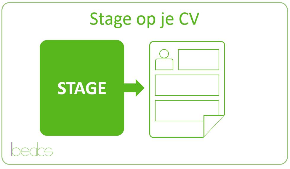 stage op cv